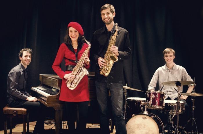 1. Saxofolk