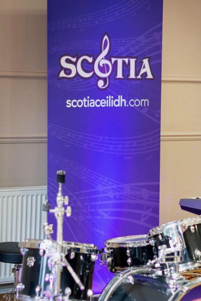 5. Scotia Ceilidh Band