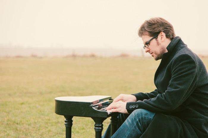 Scott Bramley : main Freak Music profile photo