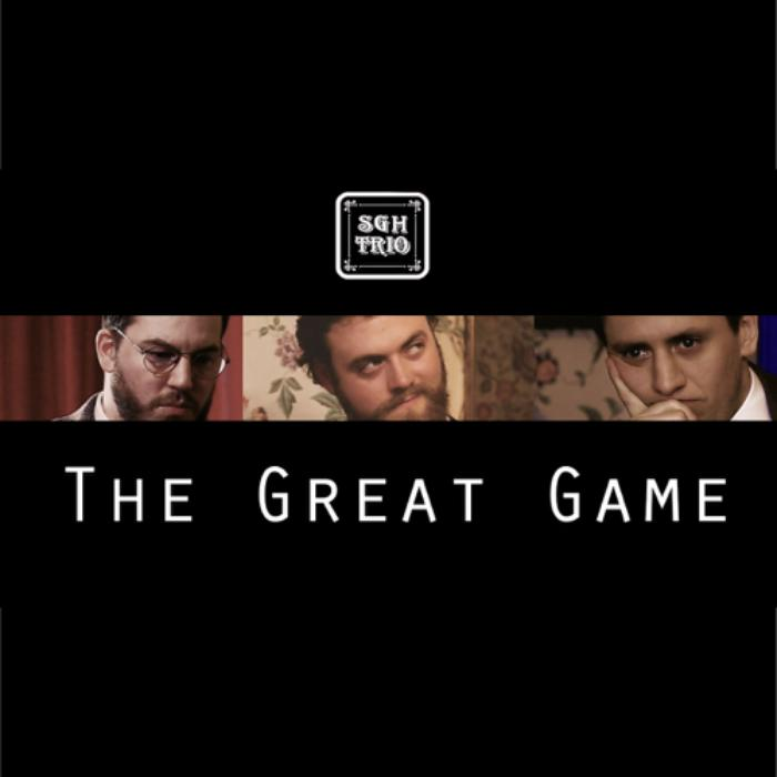 7. The Great Game SGH Trio
