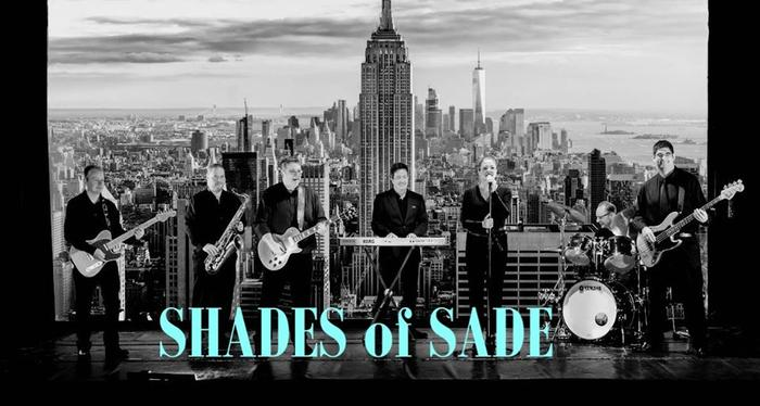 2. Shades of Sade