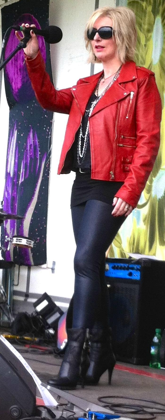 7. Ingliston, 2014, Great Scottish Bike Show