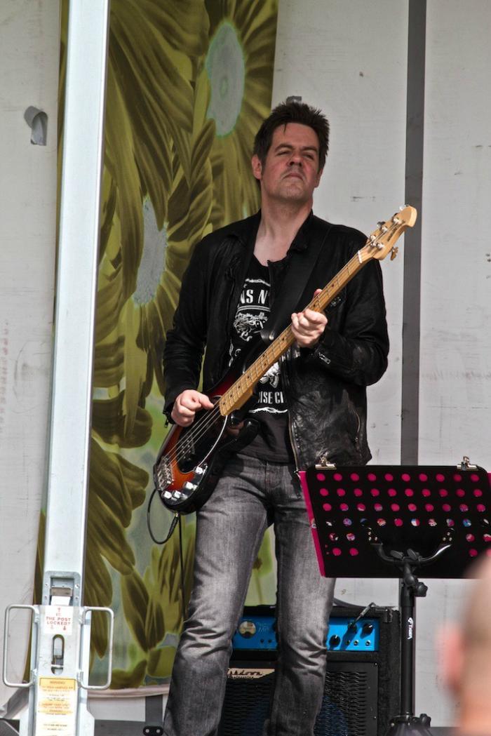 14. Ingliston, 2014, Great Scottish Bike Show