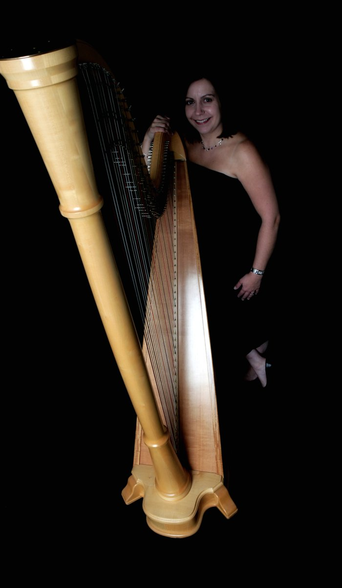 2. harp 3