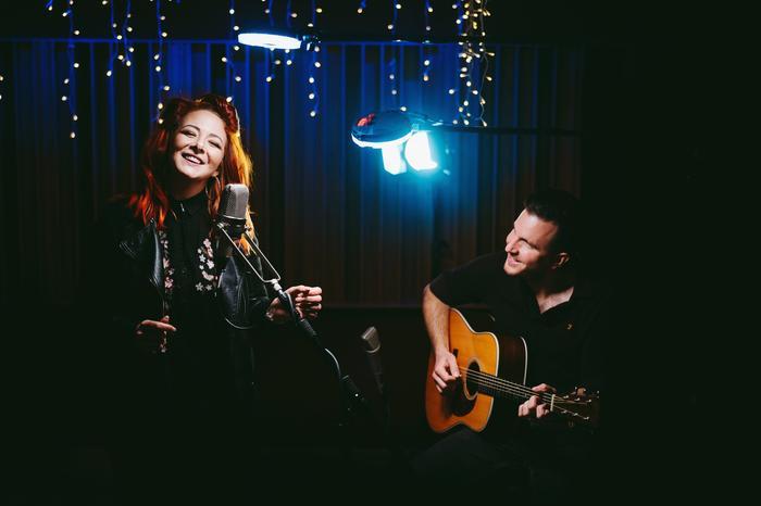 Shellyann & Ryan : main Freak Music profile photo