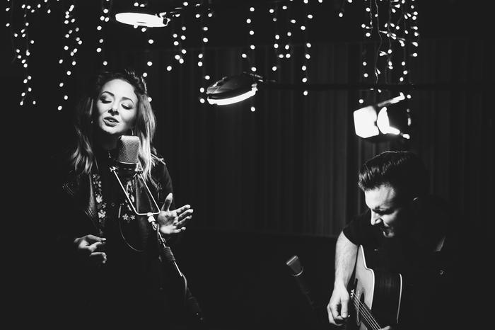1. UK Acoustic Duo