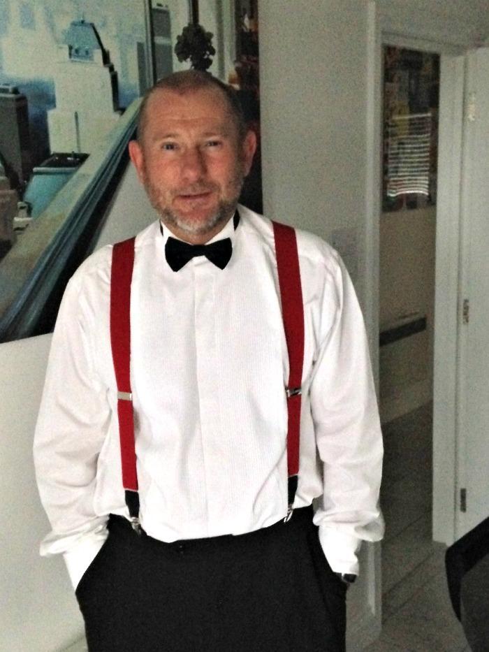 2. Simon Fricker - Pianist, Musical Director, Arranger & Composer