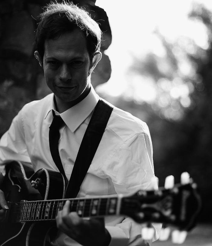 Simon Stephenson : main Freak Music profile photo