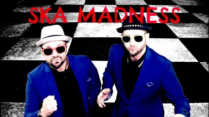 3. Ska Madness, main pic