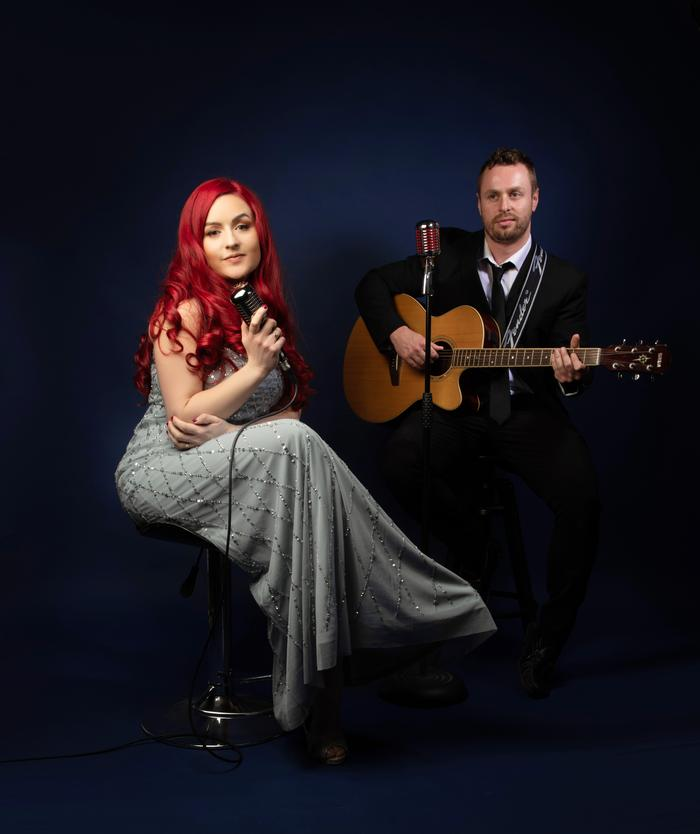 2. Acoustic Wedding Duo