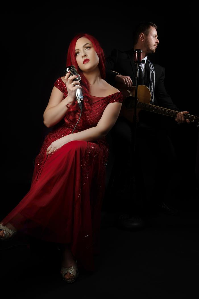 3. Acoustic Wedding Duo