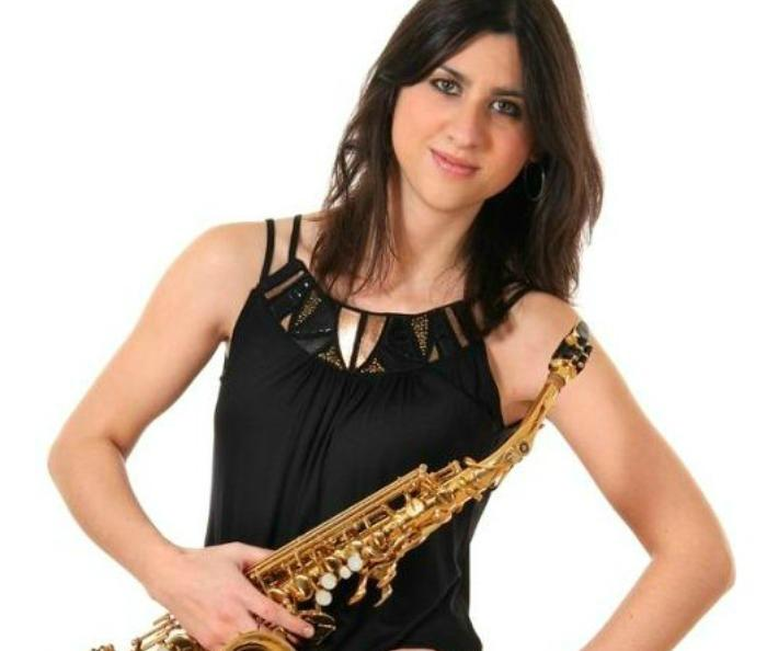Sophia Sax : main Freak Music profile photo