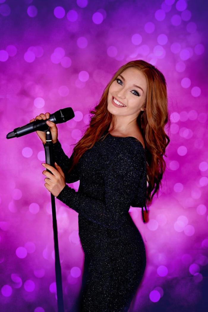 2. Sophie Danielle