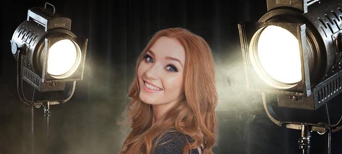 3. Sophie Danielle