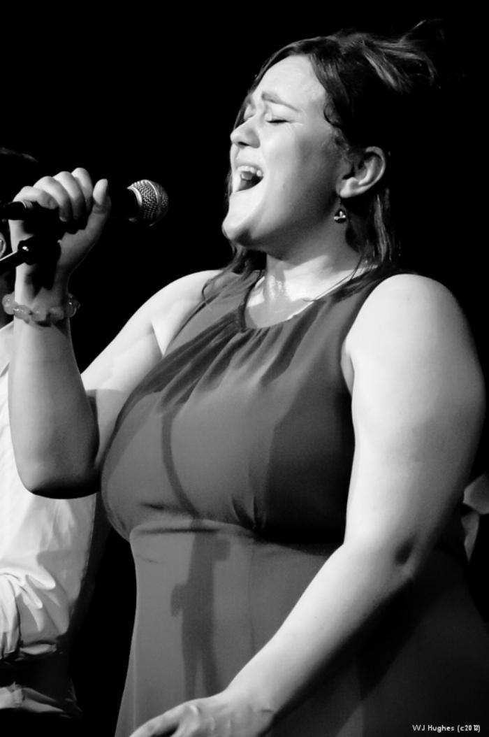 2. Soul Shack Vocalist