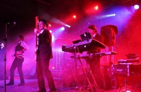 Soul Street : main Freak Music profile photo