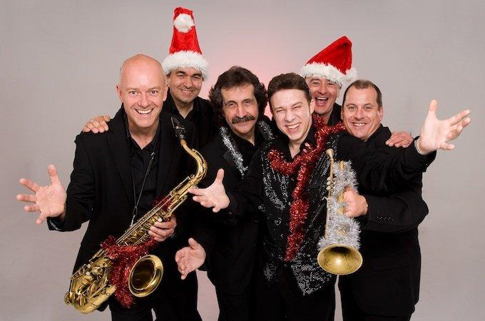 2. Christmas Band