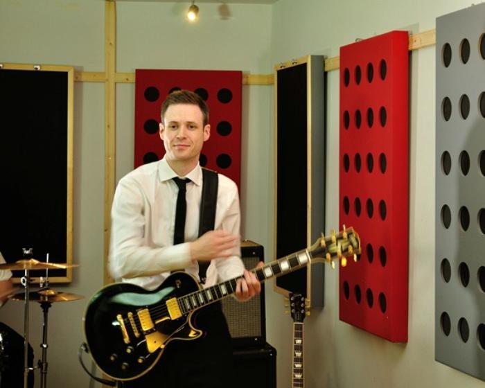 3. Guitar!