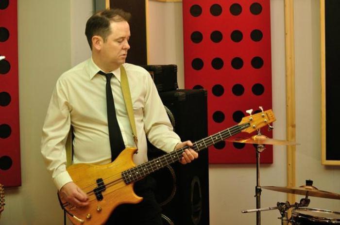 4. Bass!