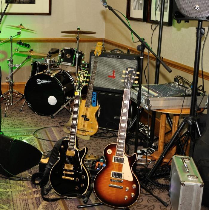 6. Guitars