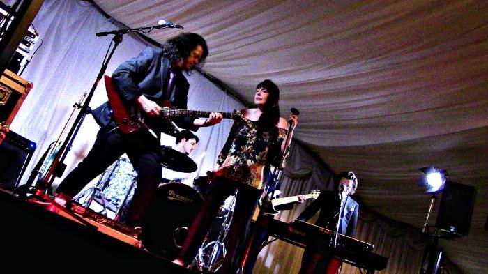 5. Band Live 4