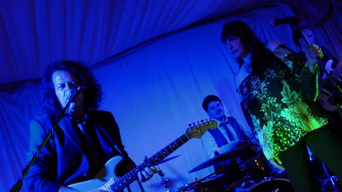 7. Band Live 5