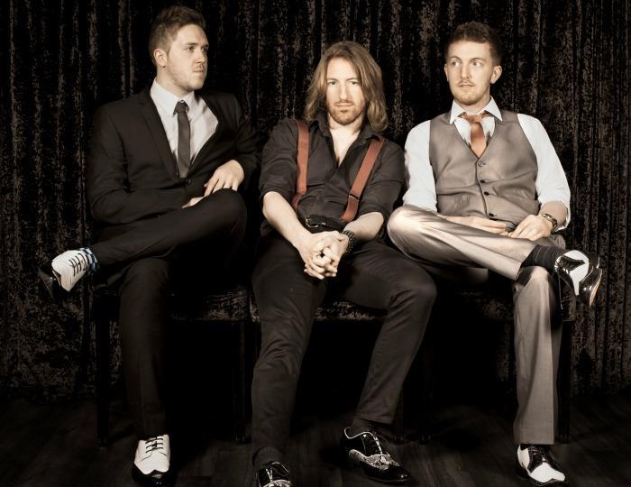 Splendid Gentlemen : main Freak Music profile photo
