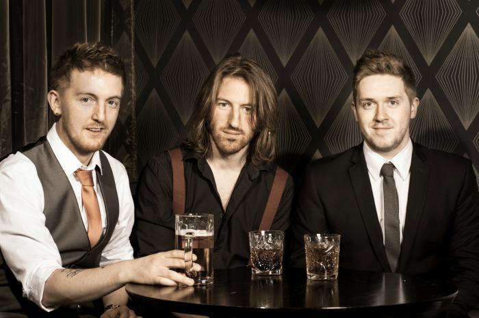 2. Splendid Gentlemen