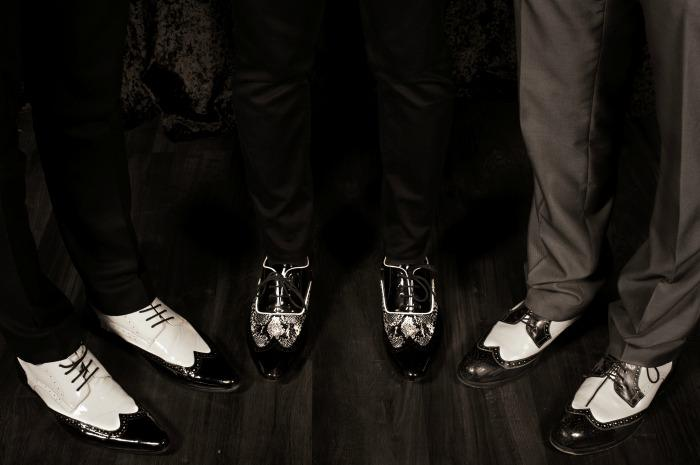 8. Splendid Gentlemen