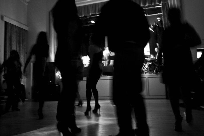 6. Dancing in the Street