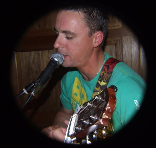 Steve McNeill : main Freak Music profile photo
