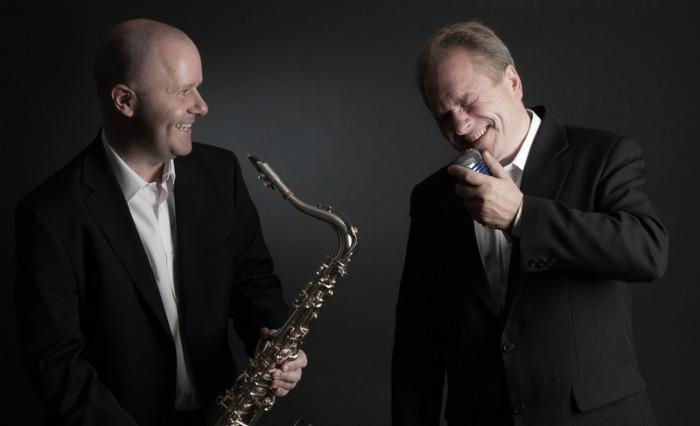 Steve Scott Duo : main Freak Music profile photo
