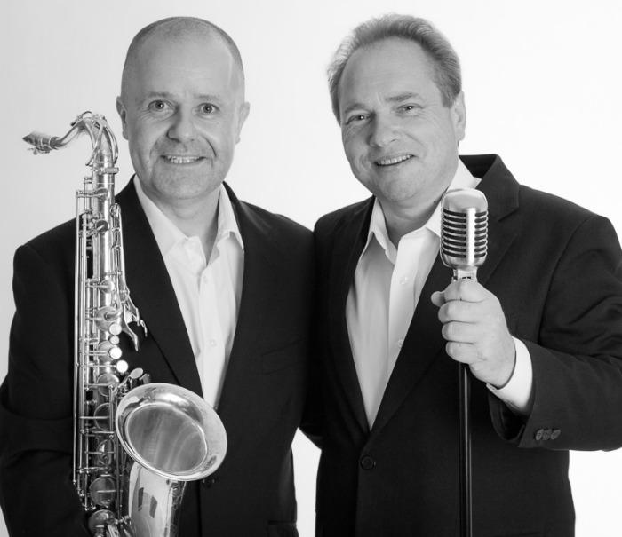 5. Steve Scott Duo 6