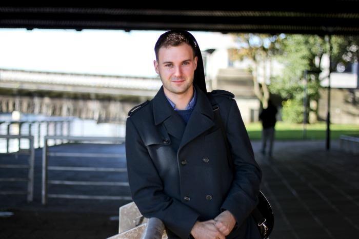 Steven Joseph : main Freak Music profile photo