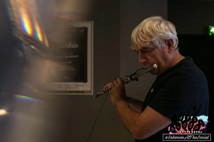 12. flute