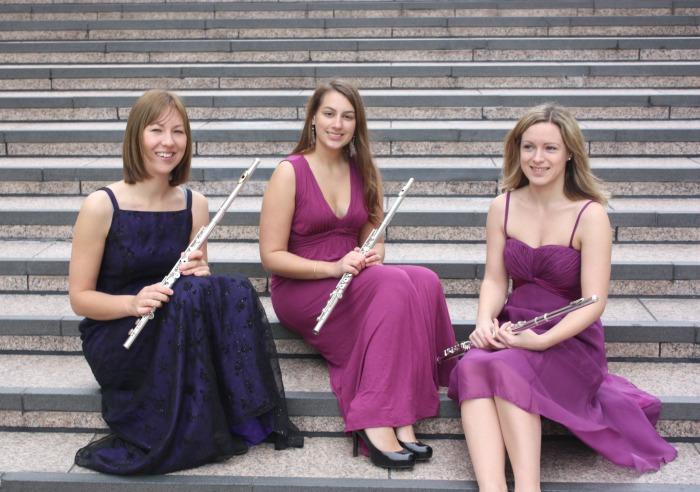 Stratus Flutes : main Freak Music profile photo