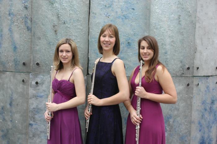 2. Flute Trio 2