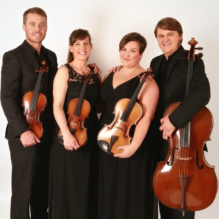 1. Quartet