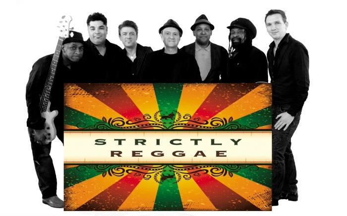 Strictly Reggae : main Freak Music profile photo
