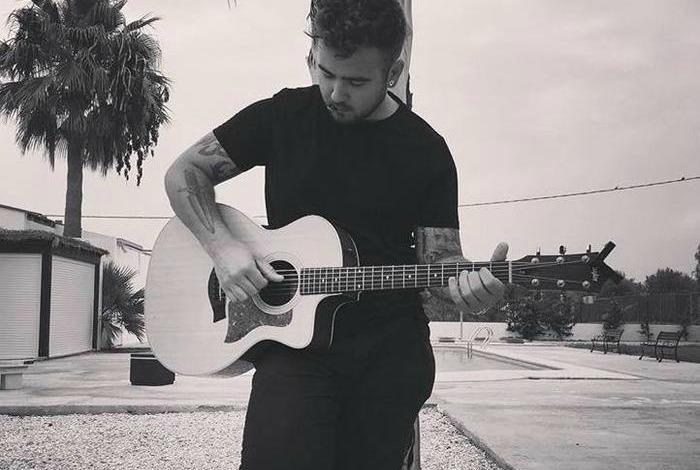 Stuart Beck : main Freak Music profile photo