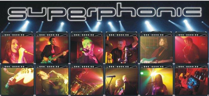 Superphonic : main Freak Music profile photo