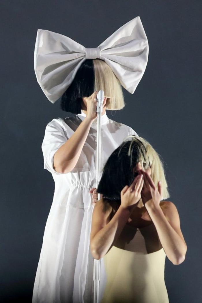 2. Sia Tribute Show