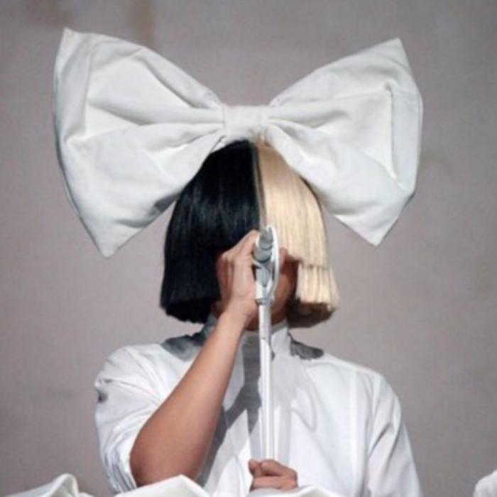 1. Sia Tribute