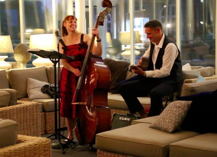 5. Swing Nouveau