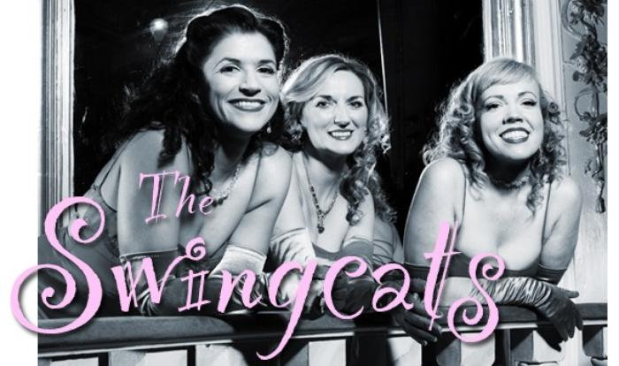 The  Swingcats : photo : The Swingcats