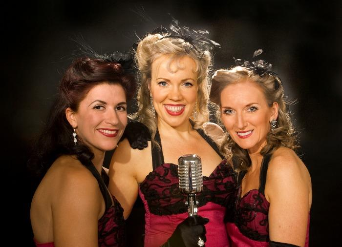 The  Swingcats : main Freak Music profile photo