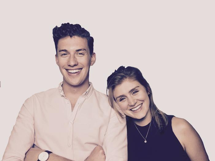 1. Ryan and Emily