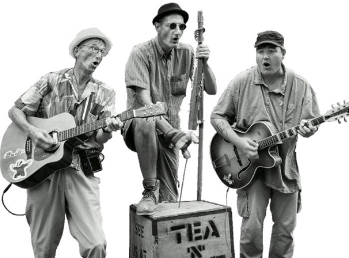 Tea 'n' Biscuit Boys : main Freak Music profile photo