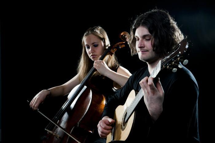 Ten Strings : main Freak Music profile photo