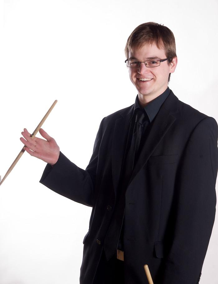 11. Johnny: Our drummer